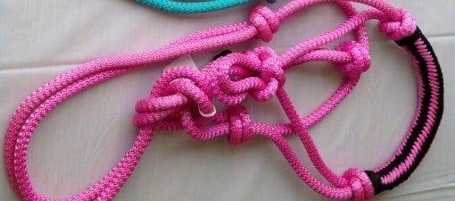 Horse Rope Halters