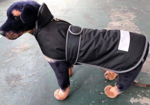 Water Proof Hooded Jacket 45cm