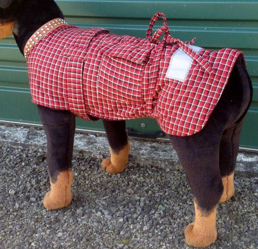 Cotwool Dog Jacket 55cm