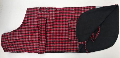 Cots wool Dog Jacket 65cm