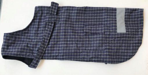 Cots wool Dog Jacket