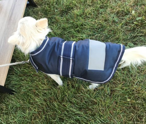 Water Proof Dog Jacket 25cm